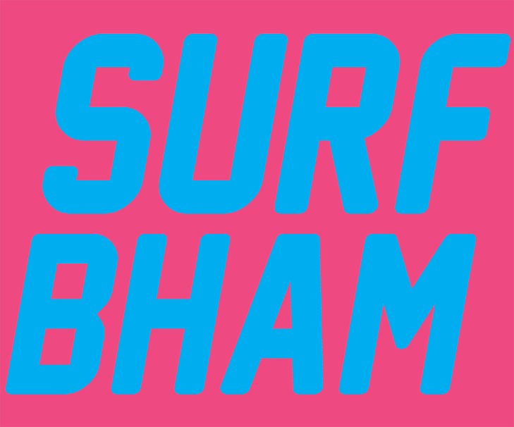 SurfBHAM2